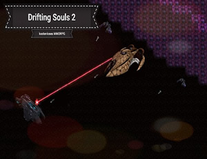 Drifting Souls 2 Browsergame