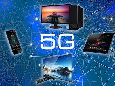 5G Handy Netz Entwicklung in Deutschland