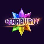 Starburst Weltraum Slot