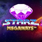 Starz Megaways Space Slot